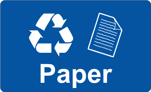 paper recycle Find out where to recycle paper in your area using the recycling locator at the end of this post read below to find out more about paper recycling.